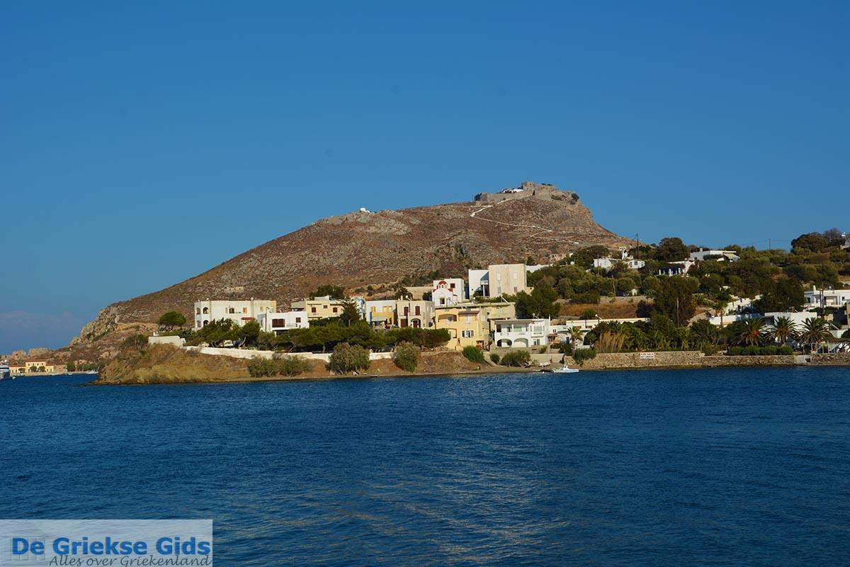 foto Krithoni - Eiland Leros - Griekse Gids Foto 5