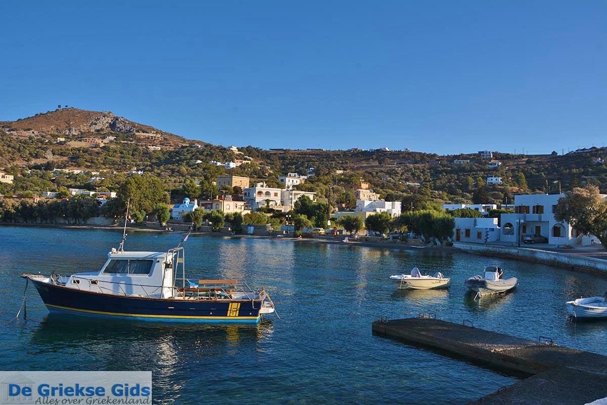 foto Krithoni - Eiland Leros - Griekse Gids Foto 6