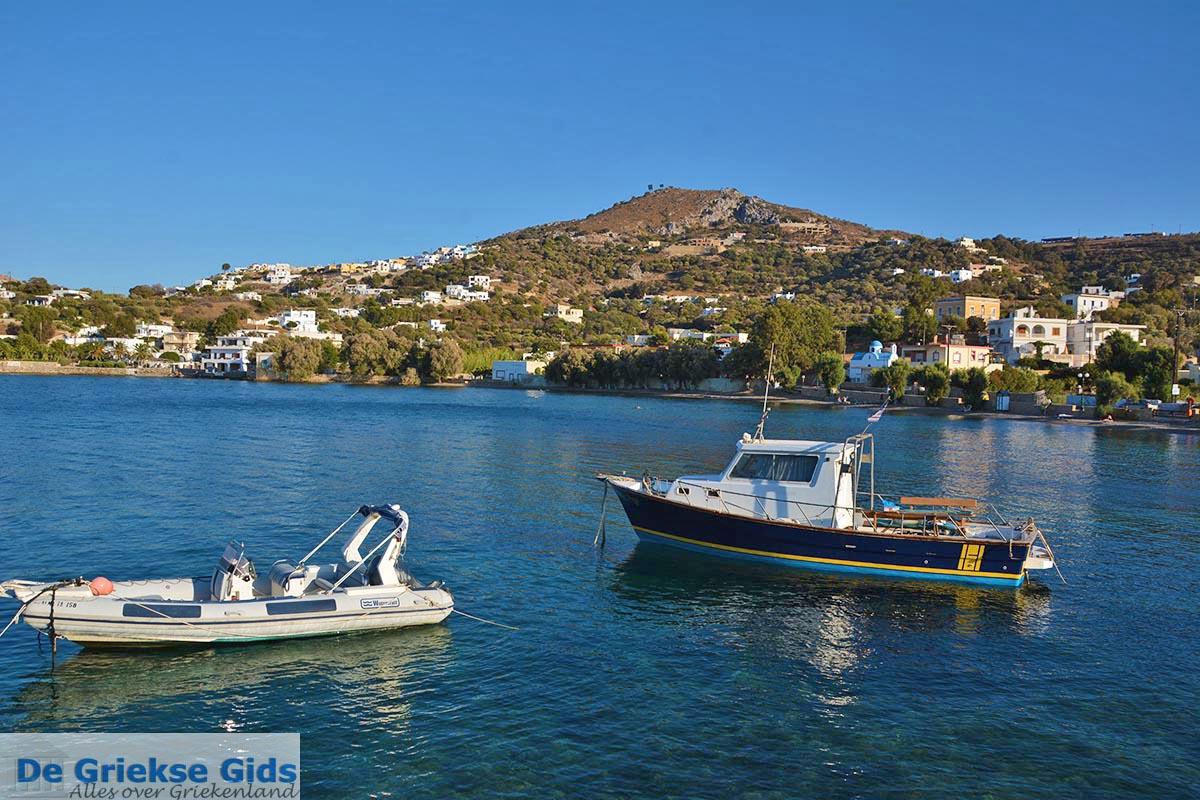 foto Krithoni - Eiland Leros - Griekse Gids Foto 7