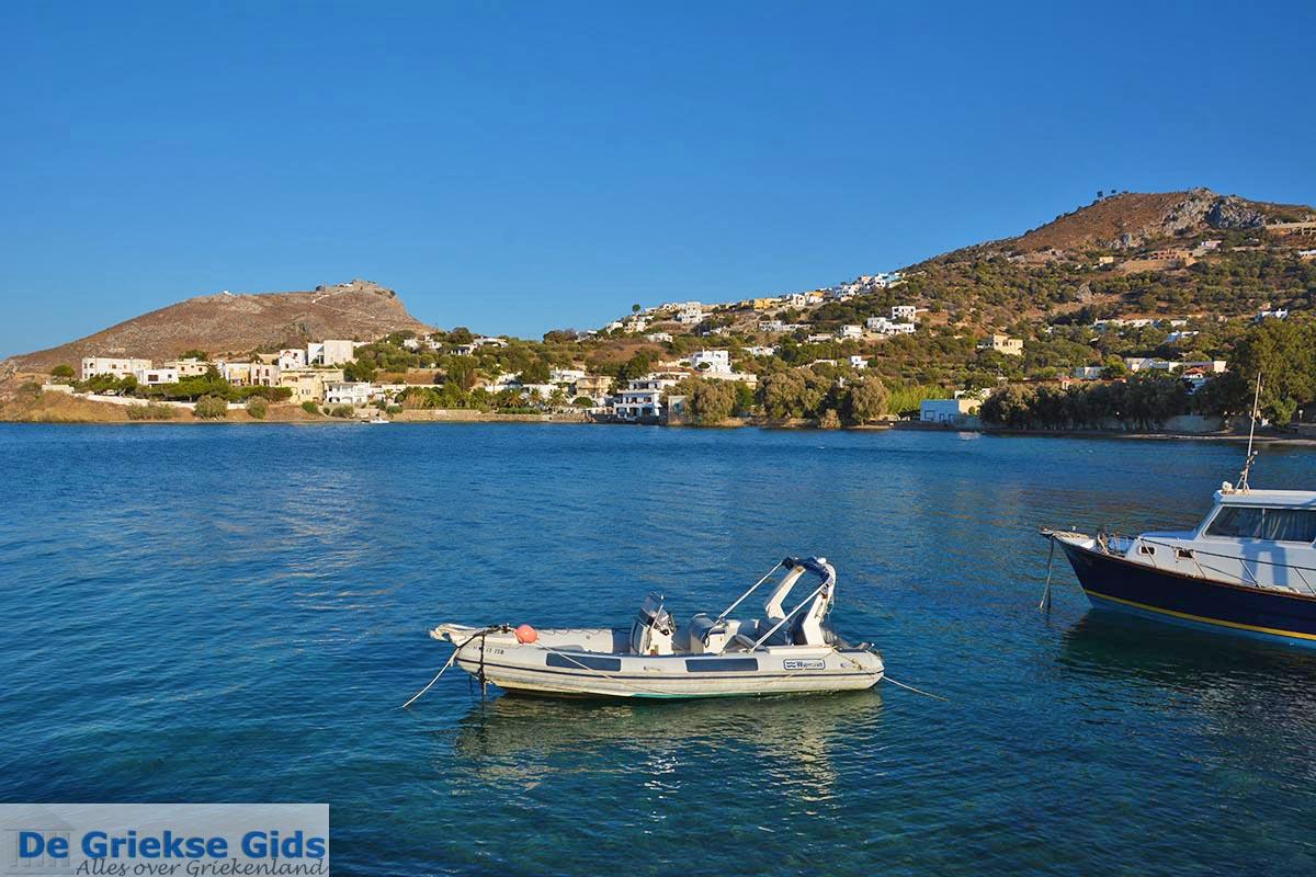 foto Krithoni - Eiland Leros - Griekse Gids Foto 8