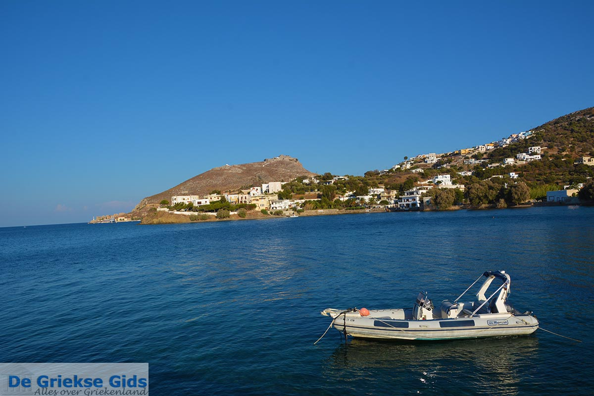 foto Krithoni - Eiland Leros - Griekse Gids Foto 9
