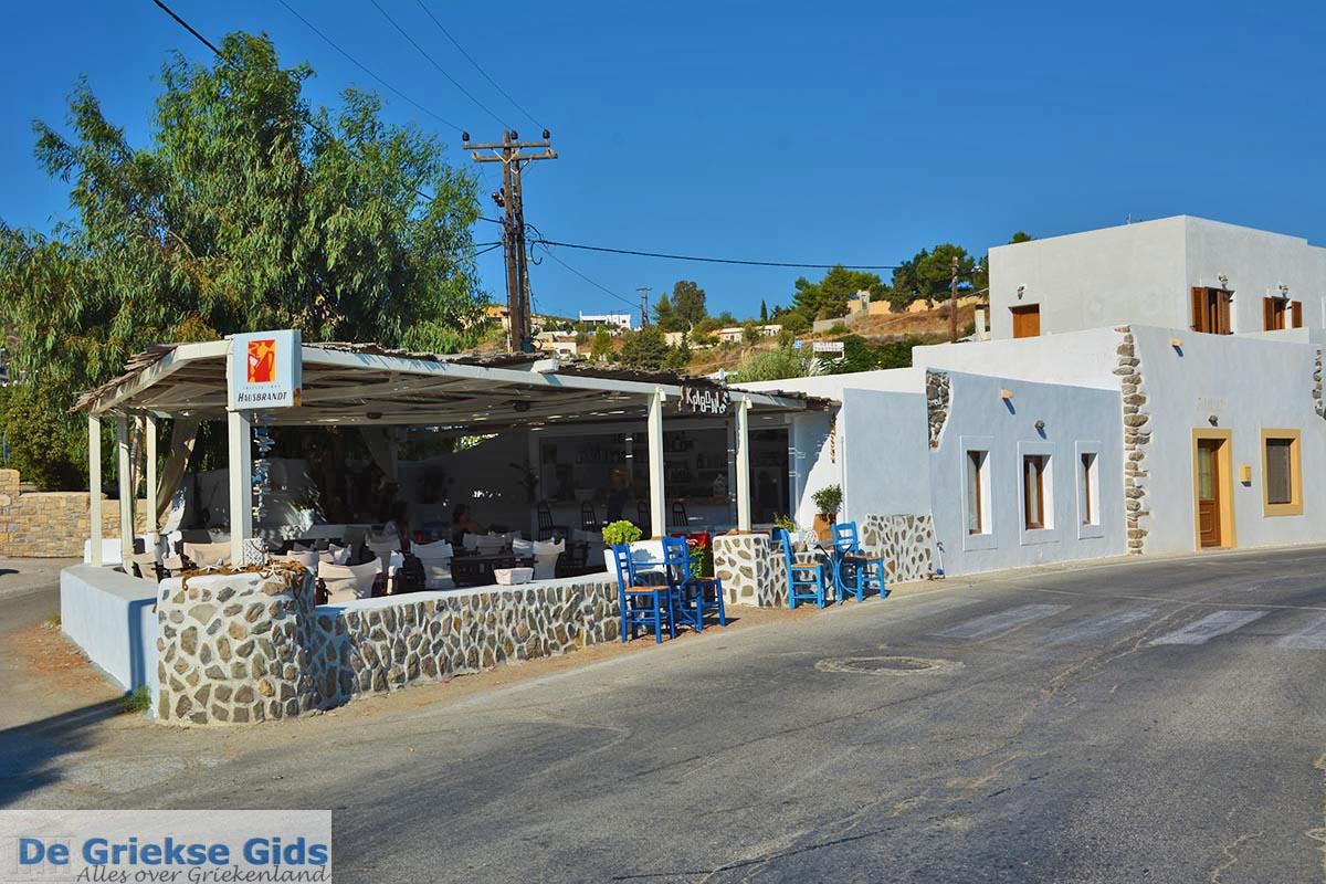 foto Krithoni - Eiland Leros - Griekse Gids Foto 11