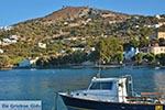 Krithoni - Eiland Leros - Griekse Gids Foto 2 - Foto van De Griekse Gids