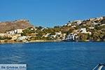 Krithoni - Eiland Leros - Griekse Gids Foto 4 - Foto van De Griekse Gids