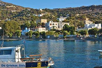Krithoni - Eiland Leros - Griekse Gids Foto 1 - Foto van De Griekse Gids
