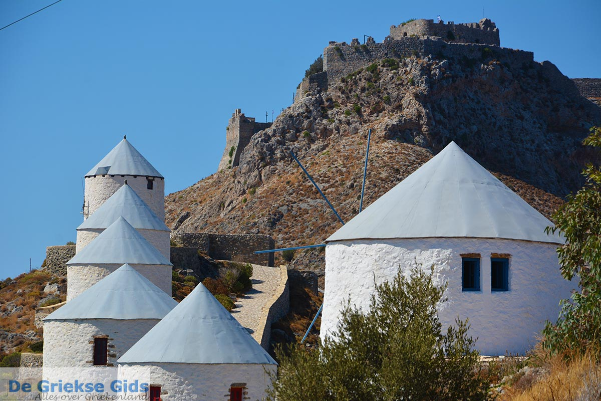 foto Panteli - Eiland Leros - Griekse Gids Foto 15