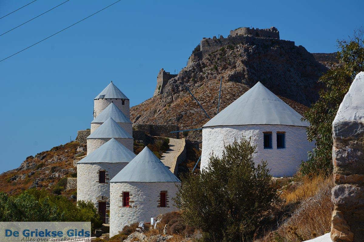 foto Panteli - Eiland Leros - Griekse Gids Foto 16