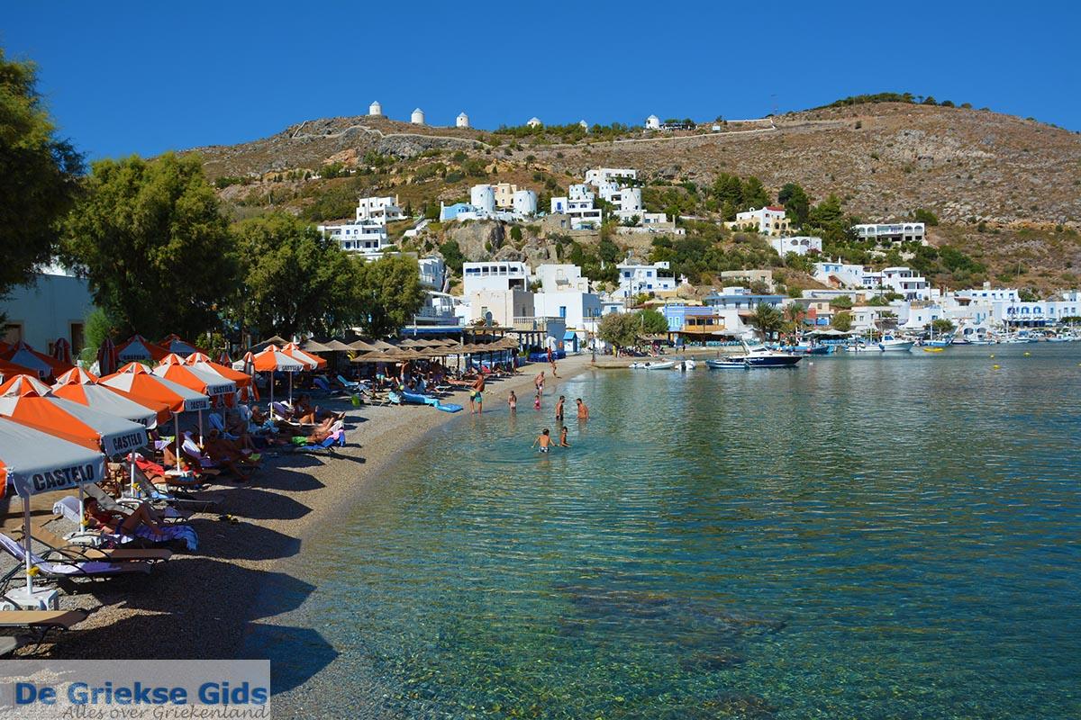 foto Panteli - Eiland Leros - Griekse Gids Foto 26