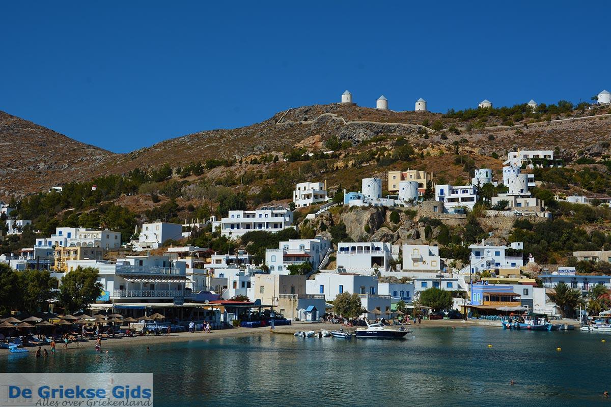 foto Panteli - Eiland Leros - Griekse Gids Foto 35