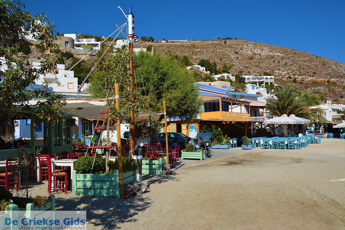 foto Panteli - Eiland Leros - Griekse Gids Foto 50