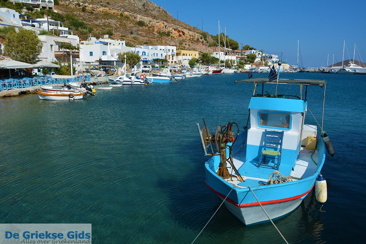 foto Panteli - Eiland Leros - Griekse Gids Foto 54