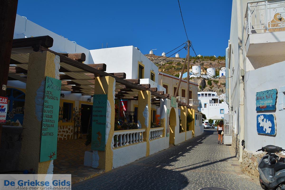 foto Panteli - Eiland Leros - Griekse Gids Foto 57