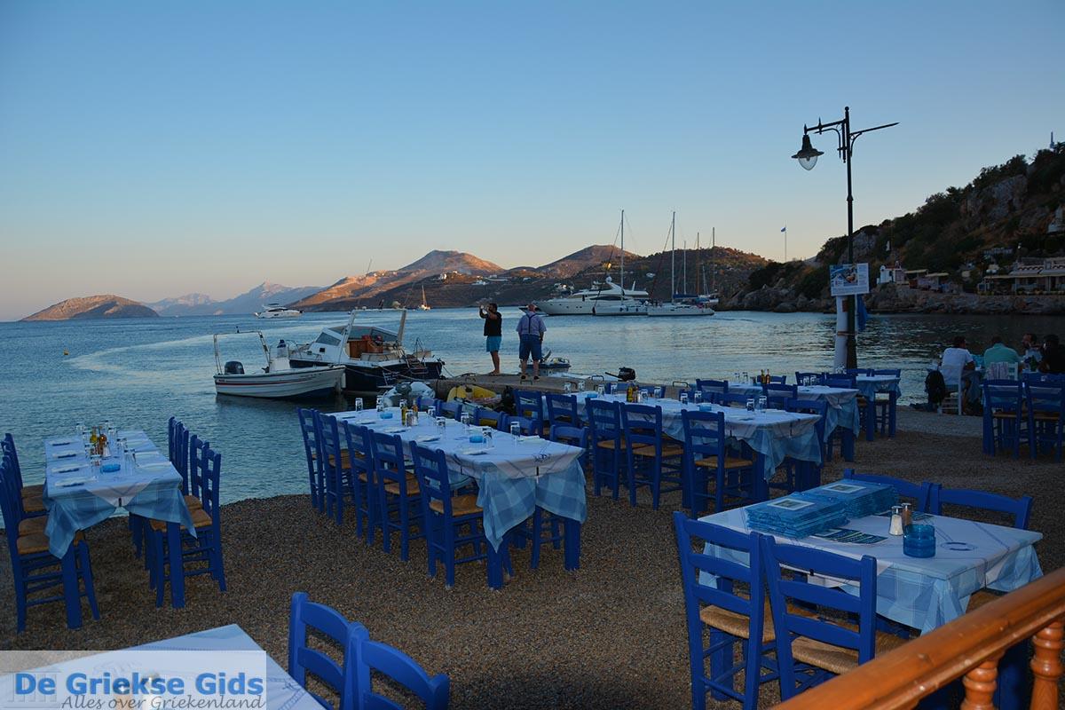 foto Panteli - Eiland Leros - Griekse Gids Foto 62