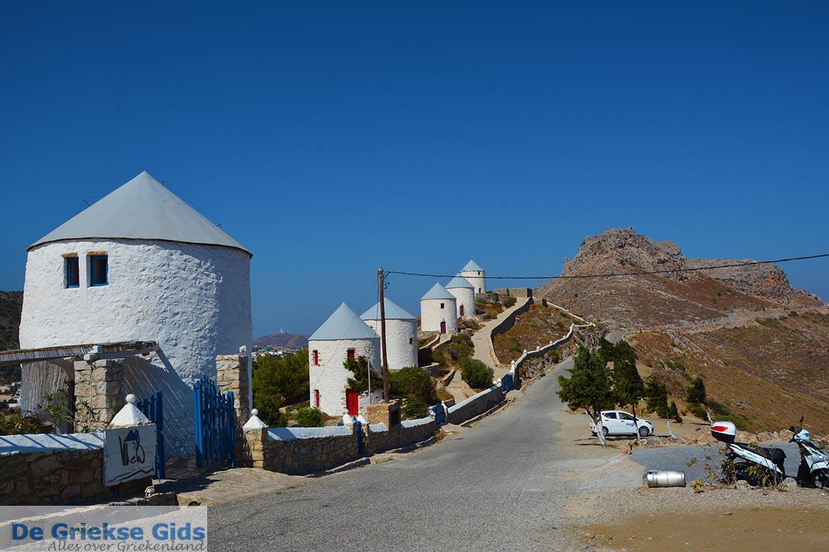 foto Panteli - Eiland Leros - Griekse Gids Foto 74