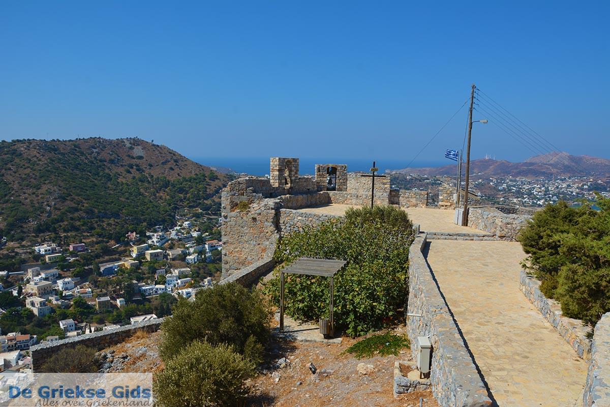 foto Panteli - Eiland Leros - Griekse Gids Foto 81