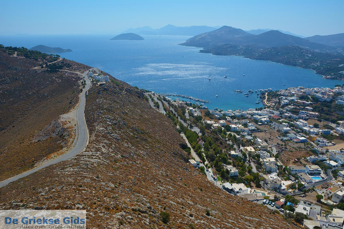 foto Panteli - Eiland Leros - Griekse Gids Foto 83