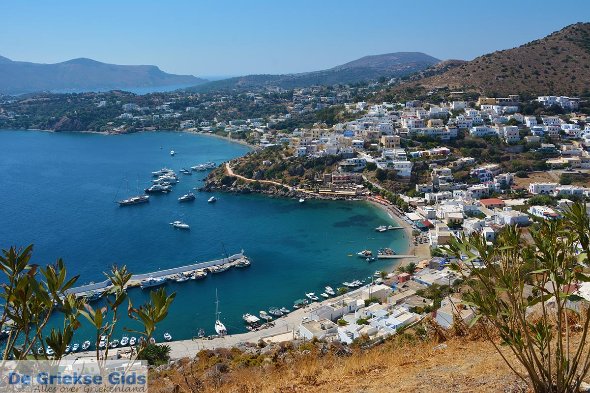 foto Panteli - Eiland Leros - Griekse Gids Foto 94