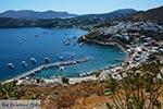 Panteli - Eiland Leros - Griekse Gids Foto 9 - Foto van De Griekse Gids