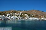 JustGreece.com Panteli - Eiland Leros - Griekse Gids Foto 33 - Foto van De Griekse Gids