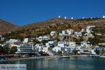 Panteli - Eiland Leros - Griekse Gids Foto 35 - Foto van De Griekse Gids
