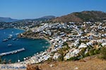 Panteli - Eiland Leros - Griekse Gids Foto 69 - Foto van De Griekse Gids