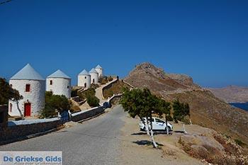 Panteli - Eiland Leros - Griekse Gids Foto 77 - Foto van De Griekse Gids