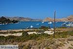 Partheni - Eiland Leros - Griekse Gids Foto 4 - Foto van De Griekse Gids