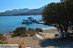 Blefoutis beach Partheni - Eiland Leros - Griekse Gids Foto 15 - Foto van De Griekse Gids