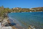 Blefoutis beach Partheni - Eiland Leros - Griekse Gids Foto 16 - Foto van De Griekse Gids