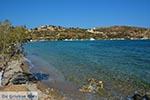 Blefoutis beach Partheni - Eiland Leros - Griekse Gids Foto 17 - Foto van De Griekse Gids