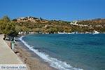 Blefoutis beach Partheni - Eiland Leros - Griekse Gids Foto 18 - Foto van De Griekse Gids