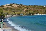 Blefoutis beach Partheni - Eiland Leros - Griekse Gids Foto 19 - Foto van De Griekse Gids