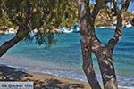 Blefoutis beach Partheni - Eiland Leros - Griekse Gids Foto 20 - Foto van De Griekse Gids