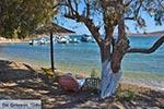Blefoutis beach Partheni - Eiland Leros - Griekse Gids Foto 22 - Foto van De Griekse Gids