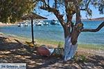 Blefoutis beach Partheni - Eiland Leros - Griekse Gids Foto 23 - Foto van De Griekse Gids