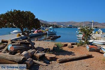Partheni - Eiland Leros - Griekse Gids Foto 6 - Foto van De Griekse Gids