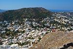 Platanos - Eiland Leros - Griekse Gids Foto 20 - Foto van De Griekse Gids