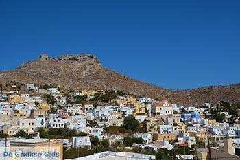 Platanos - Eiland Leros - Griekse Gids Foto 2 - Foto van De Griekse Gids