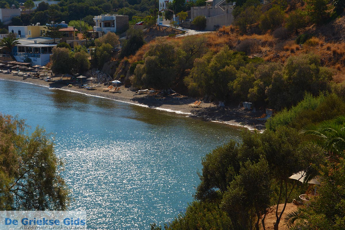 foto Vromolithos - Eiland Leros - Griekse Gids Foto 7