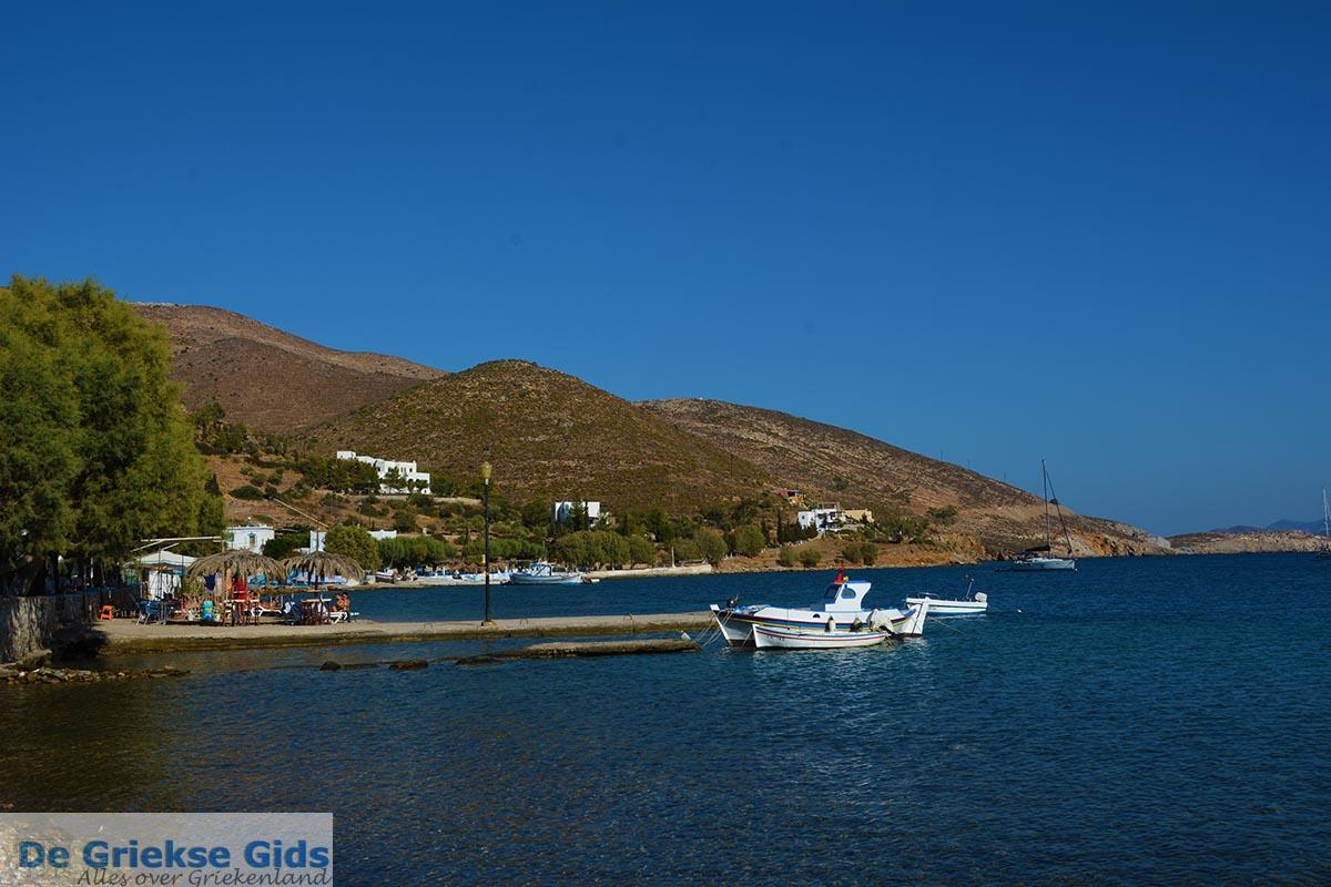 foto Xirokampos - Eiland Leros - Griekse Gids Foto 3