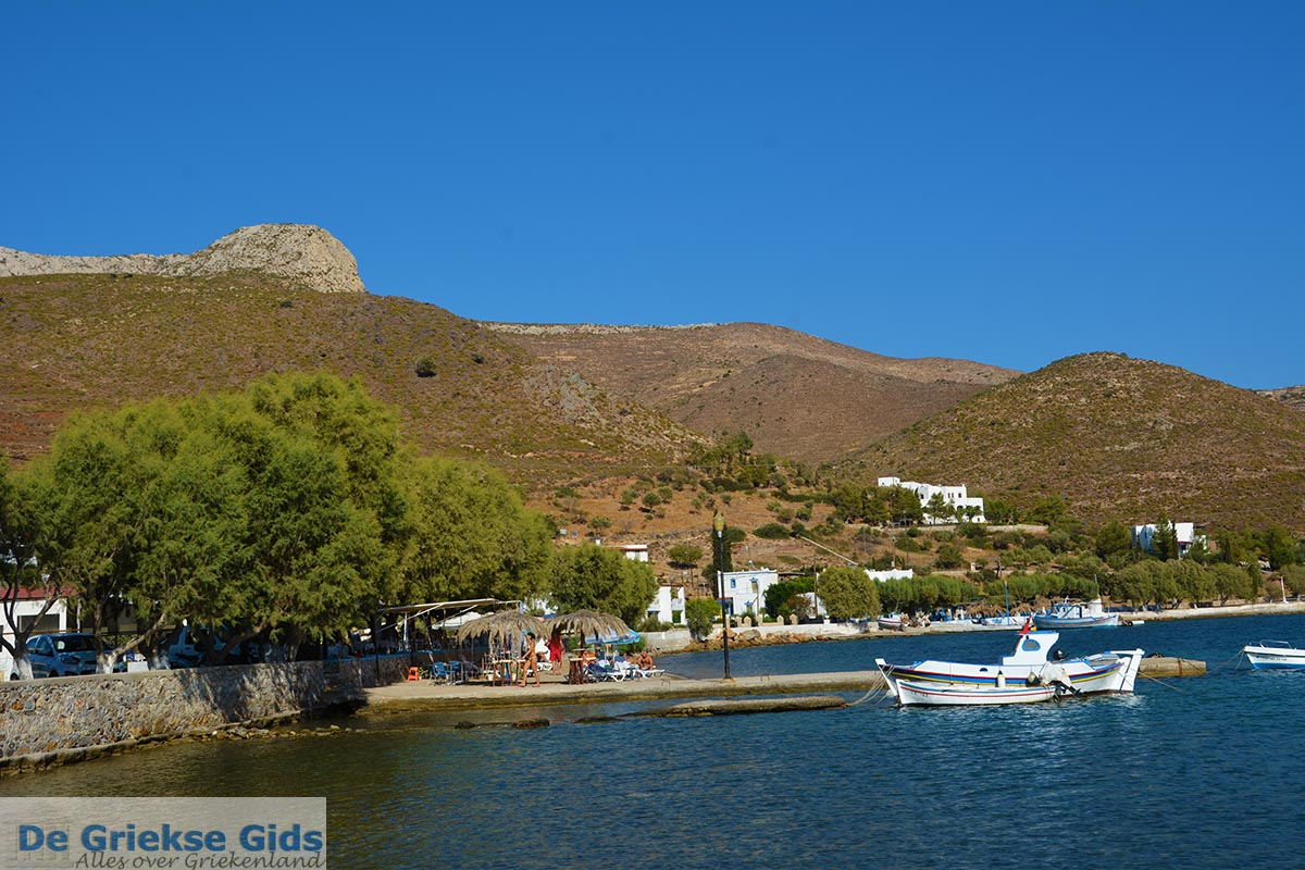 foto Xirokampos - Eiland Leros - Griekse Gids Foto 6