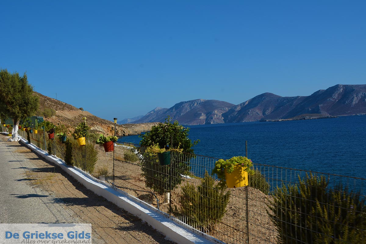 foto Xirokampos - Eiland Leros - Griekse Gids Foto 11