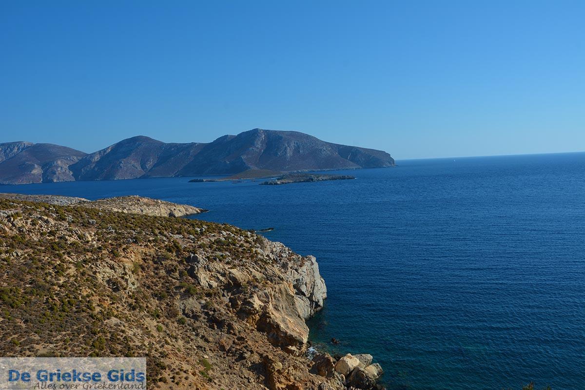 foto Xirokampos - Eiland Leros - Griekse Gids Foto 14