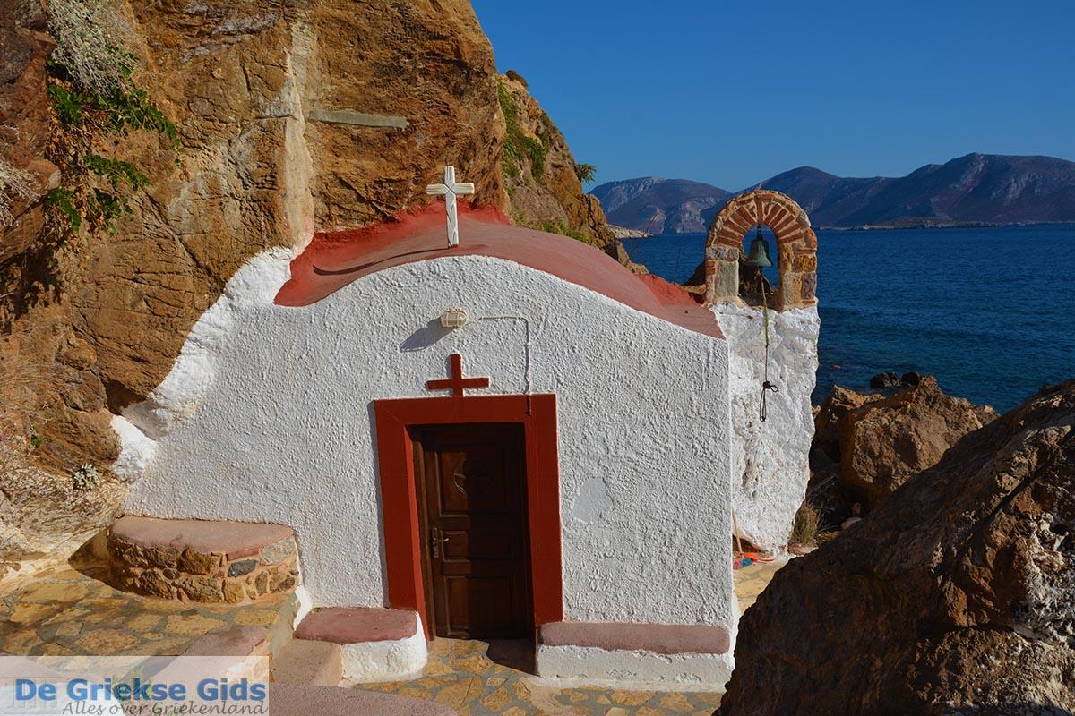 foto Panagia Kavouradena Xirokampos - Eiland Leros - Griekse Gids Foto 19
