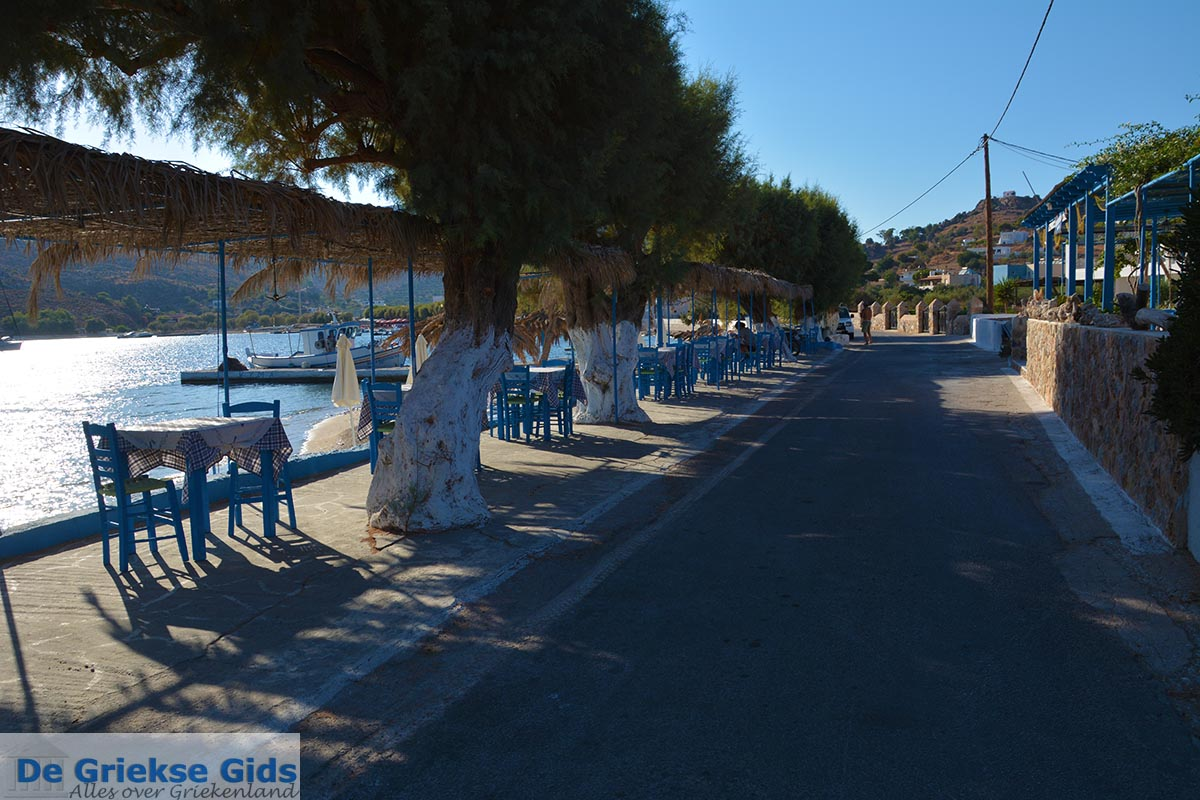 foto Xirokampos - Eiland Leros - Griekse Gids Foto 21