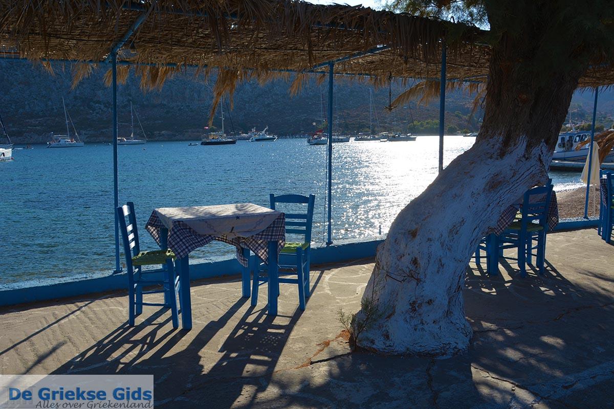 foto Xirokampos - Eiland Leros - Griekse Gids Foto 22