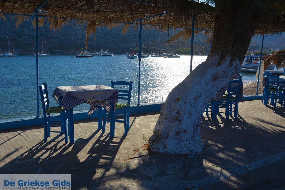 foto Xirokampos - Eiland Leros - Griekse Gids Foto 23