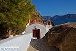 Panagia Kavouradena Xirokampos - Eiland Leros - Griekse Gids Foto 18 - Foto van De Griekse Gids
