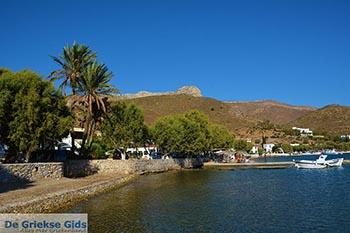 Xirokampos - Eiland Leros - Griekse Gids Foto 5 - Foto van De Griekse Gids
