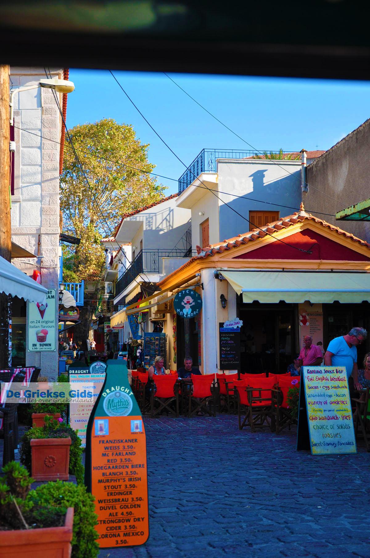 foto Petra Lesbos   Griekenland   De Griekse Gids 1
